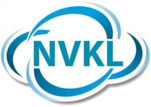 Logo NVKL Nieuwe Stijl 2009